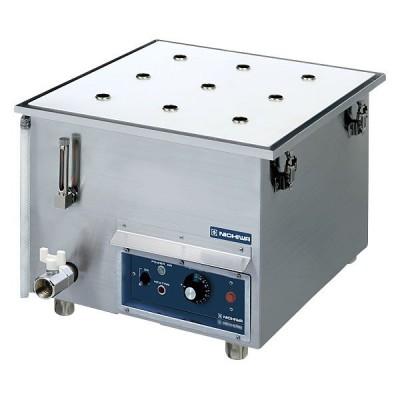 (業務用・中華用品)電気蒸し器 NES-459-3ニチワ(入数:1)