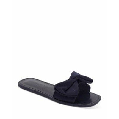 ケイトスペード レディース サンダル シューズ Women's Bikini Slip On Sandals Blazer Blue