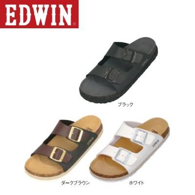 ◆◆■ <ダイマツ> エドウィン メンズ フットベットサンダル コンフォートサンダル EW9060