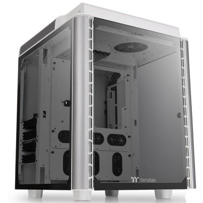 Thermaltake フルタワー型PCケース LEVEL 20 HT(ホワイト) LEVEL 20 HTシリーズ CA-1P6-00F6WN-00 返品種別B