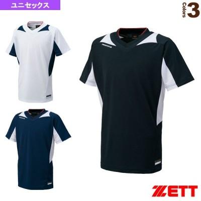 ゼット 野球ウェア(メンズ/ユニ)  PROSTATUS ベースボールシャツ(BOT770)