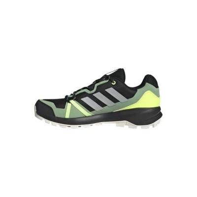 アディダス メンズ スポーツ用品 TERREX SKYHIKER GORE-TEX WANDERSCHUH - Trail running shoes - black