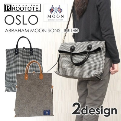 ROOTOTE RT.OSLO.BASIC.MOON 在庫有り あすつく