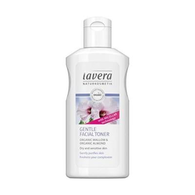 ラヴェーラ(lavera) ジェントル フェイスローション 化粧水 125ml