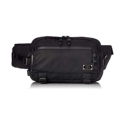 [アッソブ] BODY BAG L 061402 CORDURA DOBBY 305D BLACK