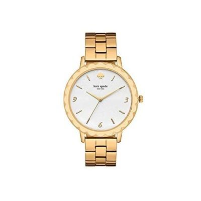 ケイトスペード KATE SPADE 腕時計 Slim Metro Scallop KSW1494 [並行輸入品]