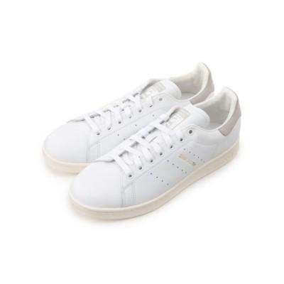 (DRESSTERIOR/ドレステリア)adidas STAN SMITH S75075/メンズ ホワイト(101)
