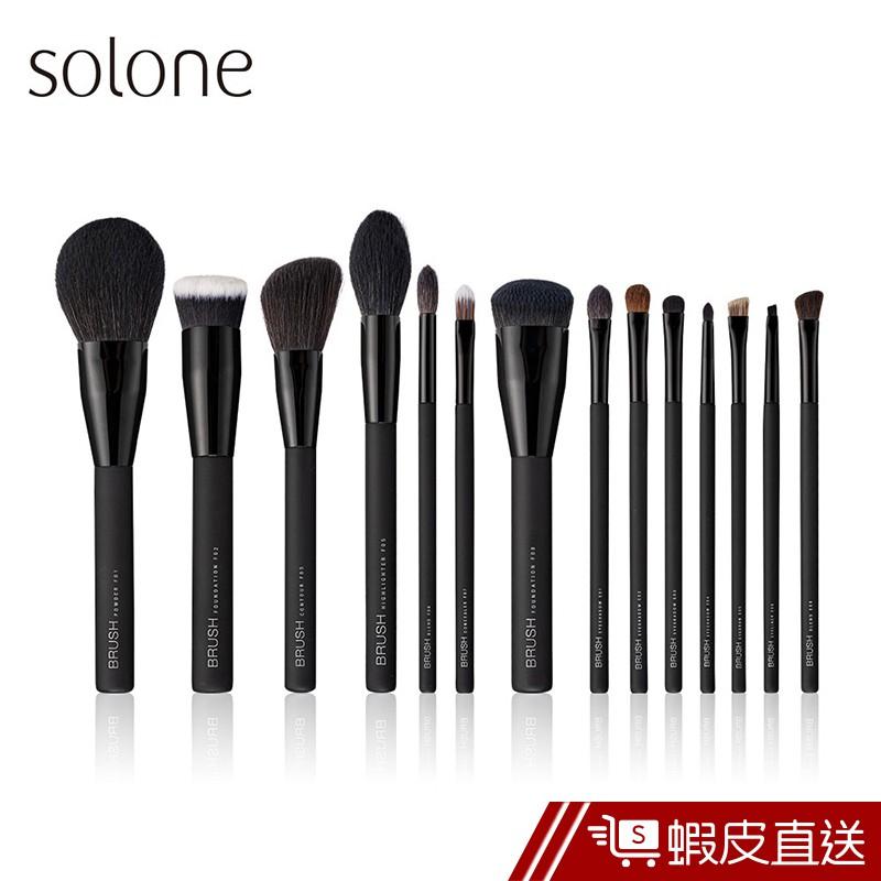Solone 大藝術家玩色刷具系列 多款可選
