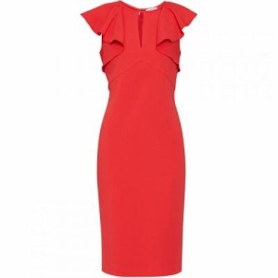 ジーナ バッコーニ Gina Bacconi レディース ワンピース ワンピース・ドレス Enora Dress With Sleeves Red