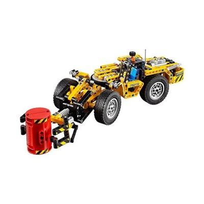 レゴ テクニックシリーズ 6135789 LEGO Technic Mine Loader 42049 Vehicle Toy