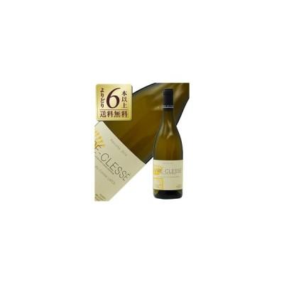 白ワイン フランス ブルゴーニュ レ ゼリティエール デュ コント ラフォン ヴィレ クレッセ 2018 750ml wine