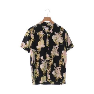 Pherrow's フェローズ カジュアルシャツ メンズ