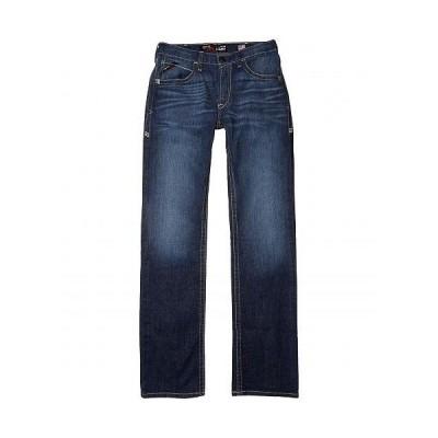 Ariat アリアト メンズ 男性用 ファッション ジーンズ デニム M5 Slim Straight Leg Jeans in Ryley - Ryly