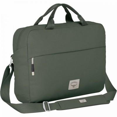オスプレー Osprey Packs レディース バッグ Arcane Brief Bag Haybale Green