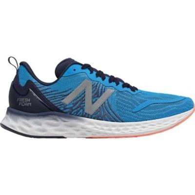 ニューバランス スニーカー シューズ メンズ Fresh Foam Tempo v1 Running Shoe (Men's) Vision Blue/Ginger Pink