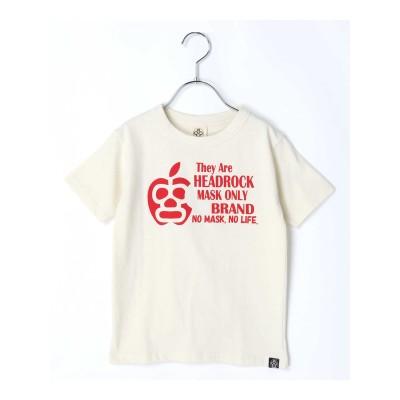【HEADROCK】半袖Tシャツ 2020-HR0045