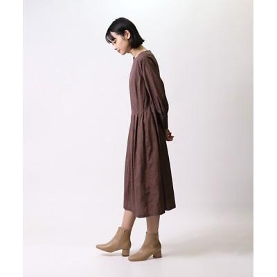 salle de bal / 【 Maisons Laffitte / メゾンラフィット 】ショートブーツ HDMZL02 WOMEN シューズ > ブーツ