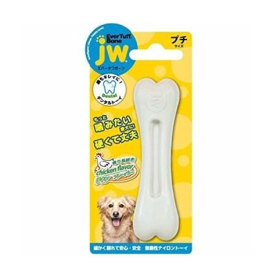 JW Pet Company 犬用おもちゃ エバータフボーン プチ チキン 1個 (x 1)
