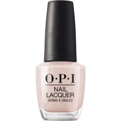 OPI(オーピーアイ) ネイル マニキュア セルフネイル ラメ (NLSH2 スロー ミー ア キス) ネイルカラー サロンネイル 塗りやすい マニュ