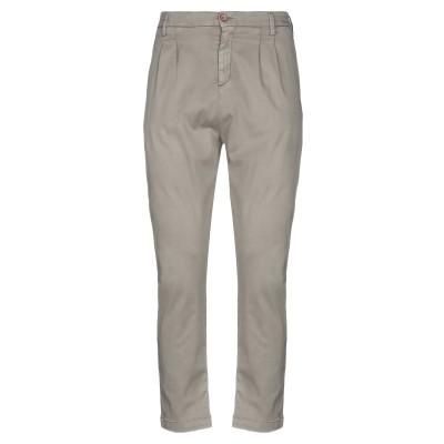 EN AVANCE パンツ グレー 36 指定外繊維(テンセル)® 60% / コットン 38% / ポリウレタン 2% パンツ