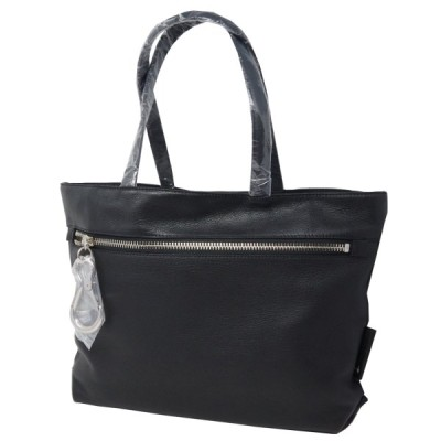 Vivienne Westwood ヴィヴィアンウエストウッド ビジネストートバッグ B78210 ブラック 新品