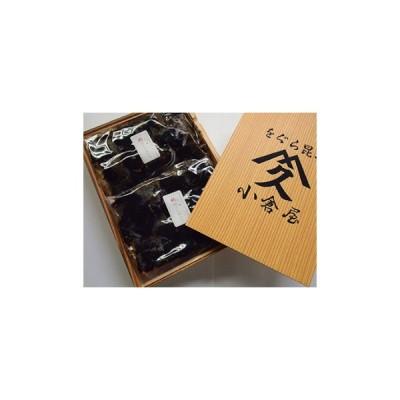 ふるさと納税 茨木市 のし付き 塩昆布 特上山椒昆布160g×2