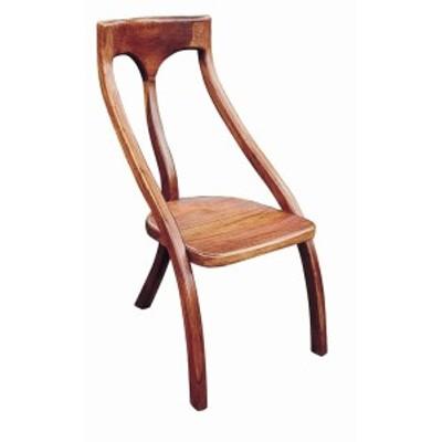 ジャーマンチェア(36328)(ジャービス商事) ファニチャー 家具 チェアー イス 椅子 インテリア 室内向き チーク 木製