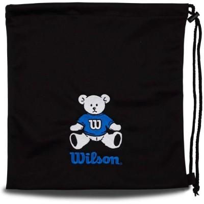 Wilson(ウイルソン) ベアーグラブ袋 ロイヤル修・仕上げ用品 WTA8022RO ロイヤル
