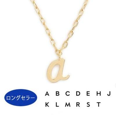 ケイトスペード ネックレス Kate Spade one in a million initial pendant necklace (Gold) イニシャル ペンダント ネックレス (ゴールド)