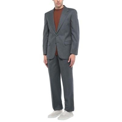 VENTANNI by FACIS スーツ ファッション  メンズファッション  ジャケット  テーラード、ブレザー 鉛色