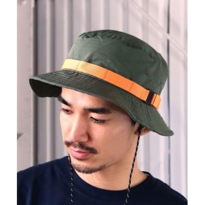 THE BAREFOOT / 【MEI/メイ】MEI USA RIPSTOP HAT リップストップハット MEN 帽子 > ハット
