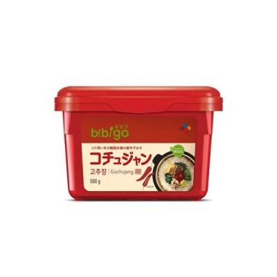 【ヘチャンドルから商品名・デザインがリニューアル】『ヘチャンドル』コチュジャン 辛みそ(500g) ゴチュジャン 韓国調味料 韓国食品