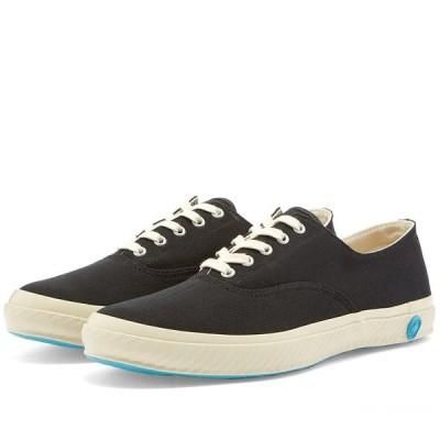 シューズ ライク ポタリー Shoes Like Pottery メンズ スニーカー シューズ・靴 03JP Sneaker Black