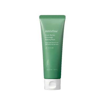 [innisfree][amorepacific]Green Barley Gommage Peeling Mask 120ml/cellcure