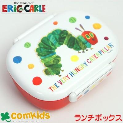 はらぺこあおむし ランチボックス 360ml(子供用お弁当箱・1段ランチボックス/幼稚園/キッズ)