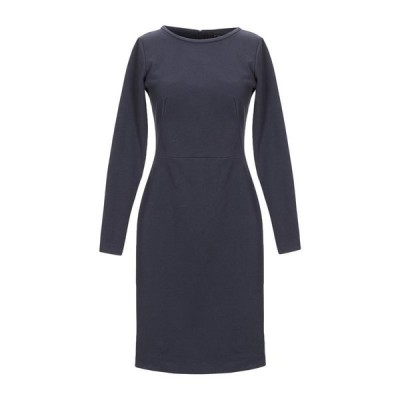 PAUL SMITH BLACK LABEL チューブドレス ファッション  レディースファッション  ドレス、ブライダル  パーティドレス スチールグレー