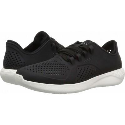 クロックス Crocs レディース シューズ・靴 LiteRide Pacer Black