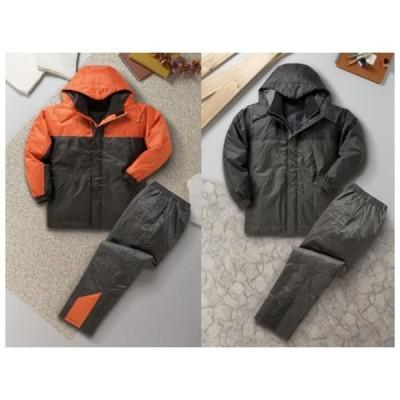 【NORTH CLIMB ノースクライム】防水防寒スーツ C962501