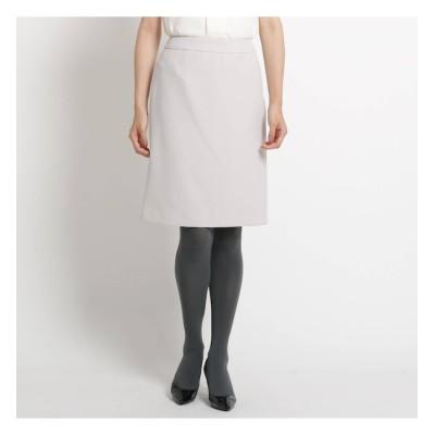 【スーナウーナ/SunaUna】 【洗える】ストレッチタイトスカート