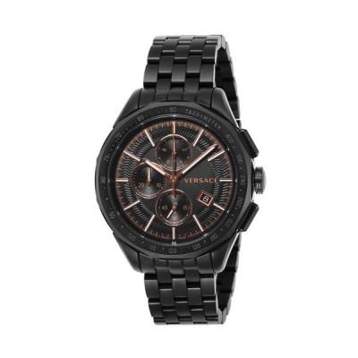 VERSACE VEBJ00618 [クォーツ腕時計(メンズ)] 【並行輸入品】 腕時計(海外メーカー)