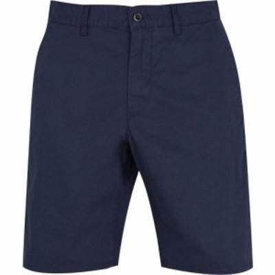 ガント Gant メンズ ショートパンツ ボトムス・パンツ Relax Summer Shorts Marine