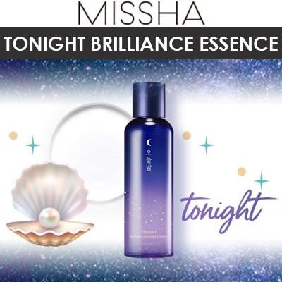 WeCos ★[ミシャ] [MISSHA] Tonight Brilliance Boosting Essence 120ml