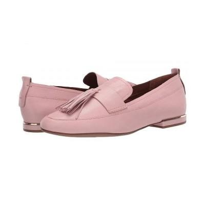 Franco Sarto フランコサルト レディース 女性用 シューズ 靴 ローファー ボートシューズ Bisma - Pink