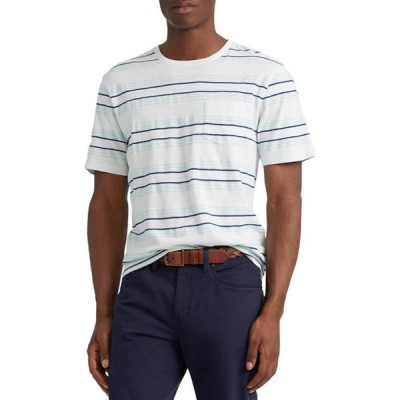 チャップス メンズ Tシャツ トップス Coastland Wash T-Shirt