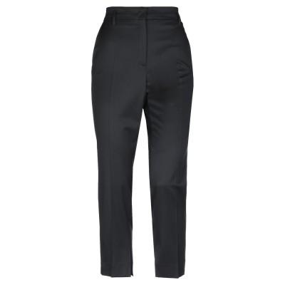 ドロシーシューマッハ DOROTHEE SCHUMACHER パンツ ブラック 3 バージンウール 98% / ポリウレタン 2% パンツ