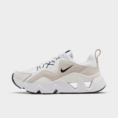 ナイキ レディース Nike RYZ 365 スニーカー White/Black/Summit White/Phantom