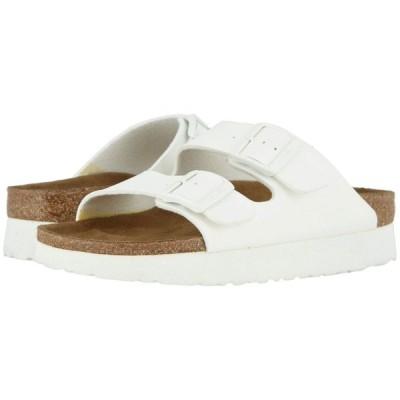 ビルケンシュトック Birkenstock レディース サンダル・ミュール シューズ・靴 Arizona Platform by Papillio