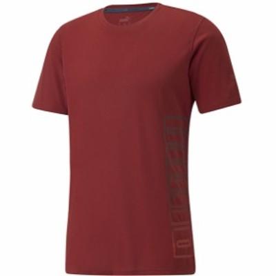 TRAIN FADE PUMA Tシャツ PUMA プーマ Tシャツ (521259)