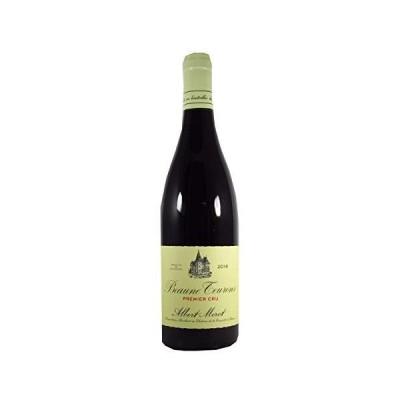 2016アルベール・モロ ボーヌ プルミエ クリュ トゥーロン 750ml 2016 赤ワイン ミディアムボディ フランス
