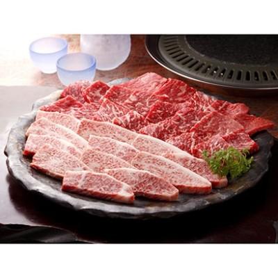 【敬老の日】[佐賀・松尾勝馬牧場]伊万里牛焼肉詰合せ お肉